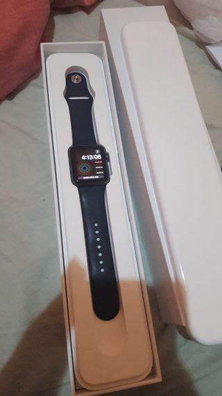 Apple watch serie 1 42mm 7000 sport