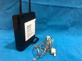 Vendo Modem Router wireless Belkin