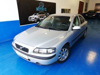 Volvo S60 2002 * UNICO DUEÑO