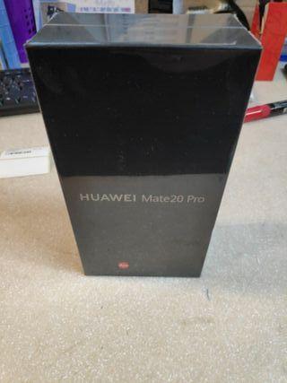 PRECINTADO Huawei mate20 pro