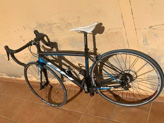 Bici carretera BH ultralight RC carbono