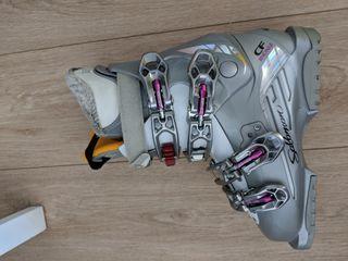 Botas esquí casi nuevas