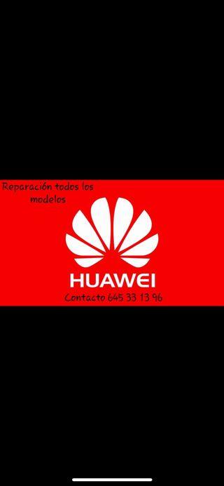 Reparacion huawei/honor