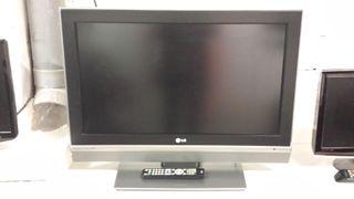 1032 * Televisión Lg * Mod. 32LC2DB