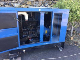 Generador SDMO