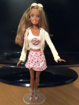 Muñeca Barbie del 1999