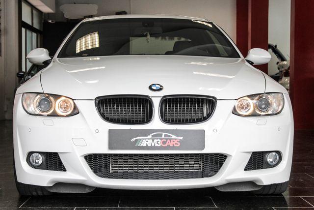 BMW Serie 3 335i Coupé 306cv Pack M Manual