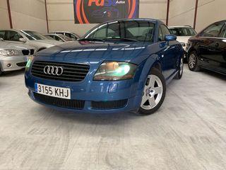 Audi TT 1.8 Turbo 180cv IMPOLUTO!!!