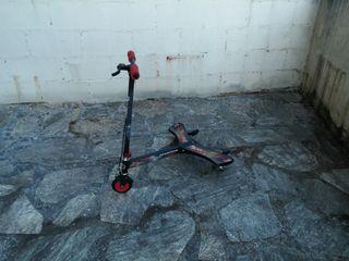 patinete powerwing