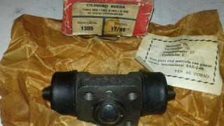 DKW F1000 N-1000 CILINDRO RUEDA TRAS COCHE CLASICO