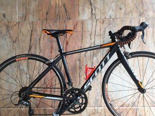 Bicicleta de carretera scoot talla Xs