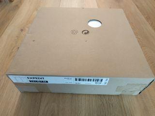 Cajón estantería IKEA