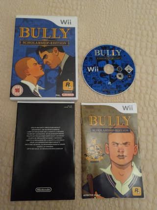 Bully Scolarship edition Xbox 360
