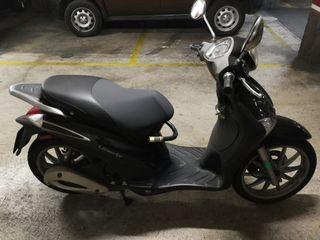 Piaggio liberty 50 4T 2010