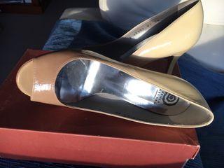 Zapato Ursula Mascaró T 38