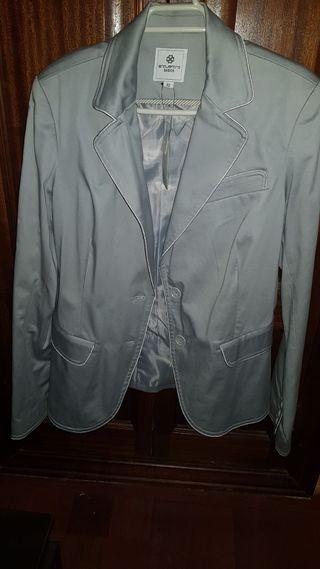 chaqueta talla 42