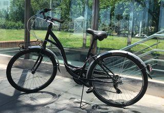 Bicicleta Urban - City Bike