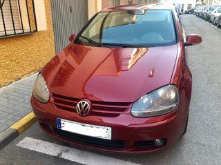 Volkswagen Golf V TDi 2.0 140cv