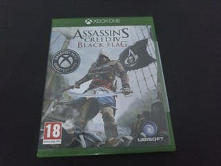 Assassins Creed Black flag Xbox One
