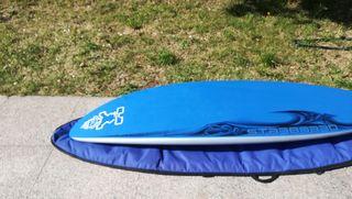 Tabla windsurf Starboard Kombat 107l