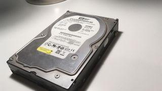 Disco Duro 250GB WD SATA