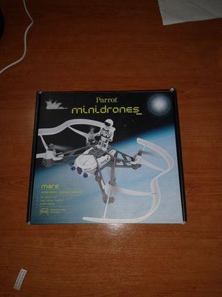Drone nuevo parrot airborne cargo mars