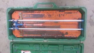 Cortara manual de cerámica Rubi TS-60