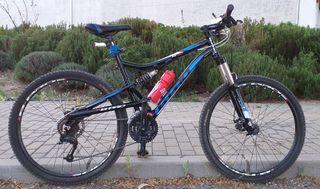Bicicleta de montaña 27,5'' MP 3.0 Full Suspension