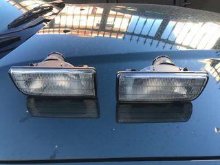 BMW E36 Faros de Niebla