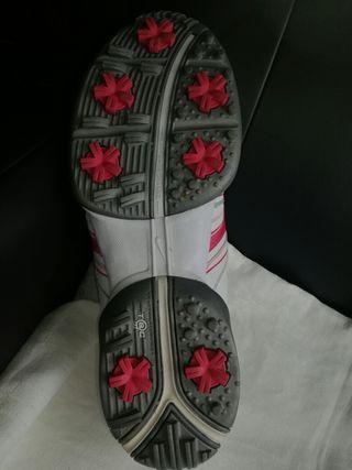 zapatos de golf nunero 39