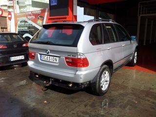 bmv x5 gasolina automatico