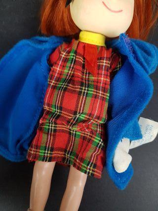muñeca amanda o madeleine imaginarium