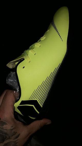 zapatillas nike mercury futbol sala muy buenas