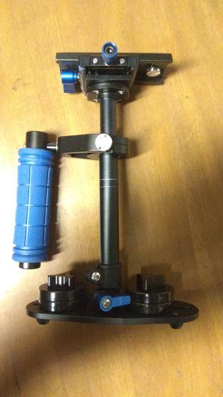 Flycam estabilizador gimbal para reflex y videocam
