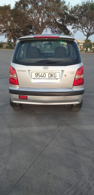 Hyundai Atos 2005