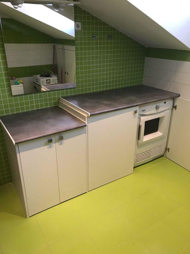 Cocinas Reparaciones económicos muebles de cocina de segunda ...