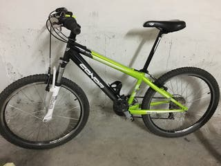 Bicicleta Conor Junior 540