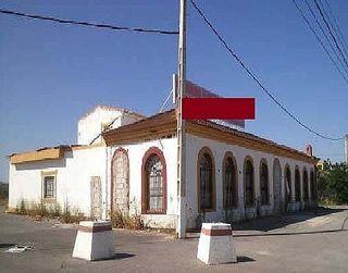 Hotel en venta en Marinaleda