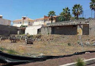 Solar en venta en Barranco Hondo en Candelaria