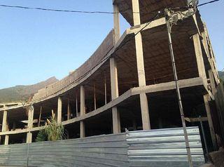 Hotel en venta en Arafo
