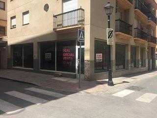 Local en alquiler en Centro Ciudad en Fuengirola