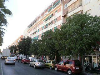 Oficina en alquiler en Maria Auxiliadora - Barriada LLera en Badajoz