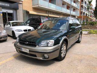 Subaru Legacy SW Outback 2.5i 156cv **4x4**