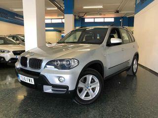 BMW X5 3.0SI 272cv Automático **SÓLO 91.000KMS**