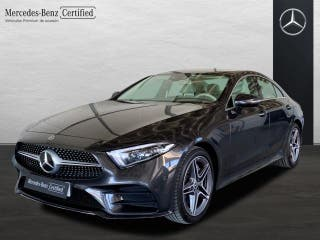Mercedes-Benz CLS CLS 450 4MATIC