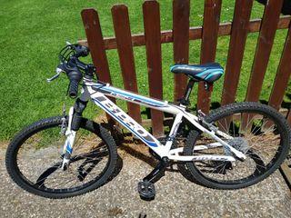 Bicicleta niño aluminio
