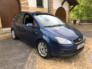 Ford Focus Cmax 2.0 136CV