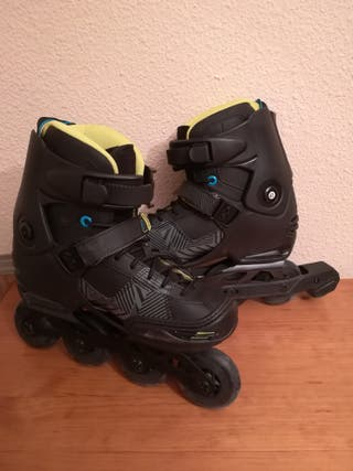 patines oxelo hombre