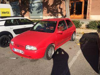Ford Fiesta Xri 1.4 Xri 1999