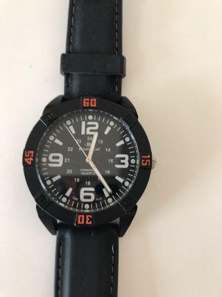 Reloj Kristian Kiel - Negro
